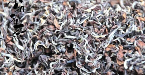乌龙茶的泡茶
