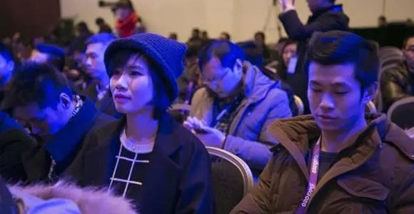 不知名茶亮相首届世界O2O博览会受热捧