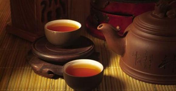 红茶的鼻祖及其金子银孙【不知名茶】